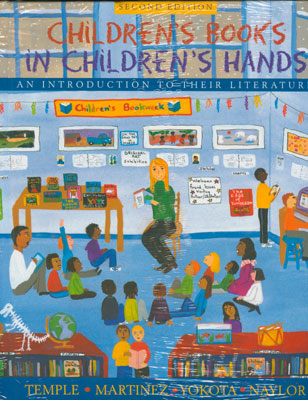 CHILDRENS BOOKS IN CHILDRENS HANDS