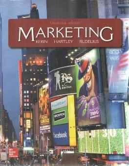 *MARKETING