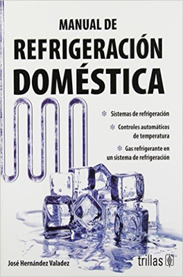 MANUAL DE REFRIGERACION DOMESTICA