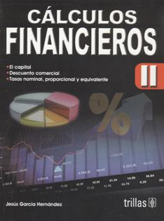 CALCULOS FINANCIEROS II
