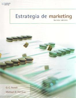 *ESTRATEGIA DE MARKETING