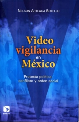 VIDEO VIGILANCIA EN MEXICO