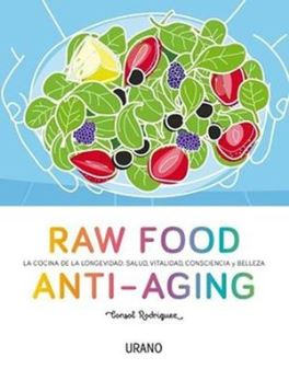 RAW FOOD ANTI AGING