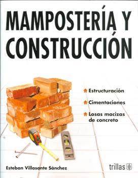 MAMPOSTERIA Y CONSTRUCCION