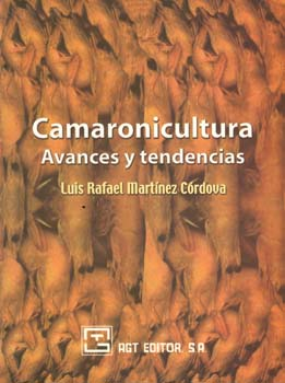 CAMARONICULTURA AVANCES Y TENDENCIAS