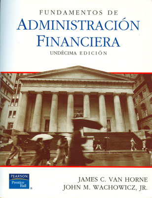 *FUNDAMENTOS DE ADMINISTRACION FINANCIERA