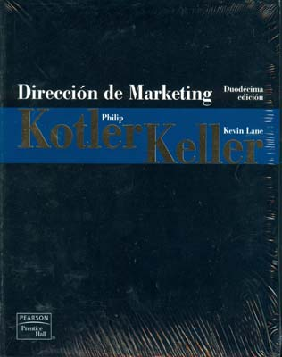 *DIRECCION DE MARKETING