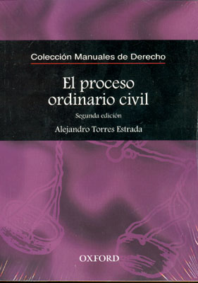 *EL PROCESO ORDINARIO CIVIL